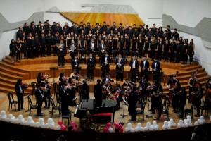 141 aniversario Conservatorio Nacional de Música