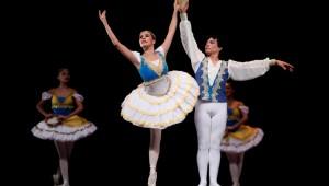 Ballet Guatemala