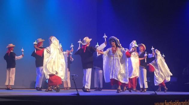 Ballet Moderno y Folklorico de Guatemala