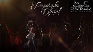 Banner Ballet Guatemala