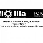 """Premio IILA-FOTOGRAFÍA, 9° edición: """"En periferia"""""""
