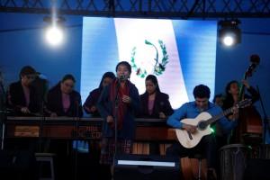 Marimba Femenina de Concierto FCH