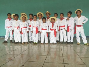 Niños comitan_1442
