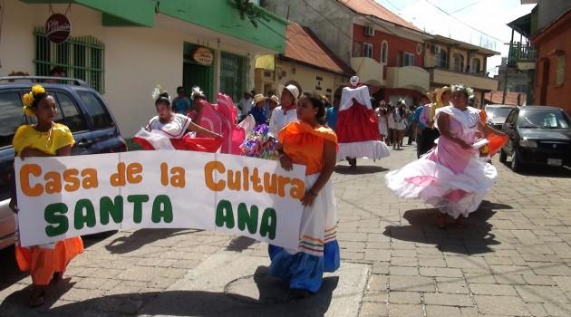Realizan trigesimo encuentro de casas de la cultura