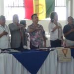 Realizan trigesimo encuentro de casas de la cultura 342