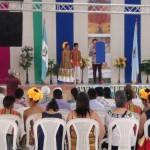 Realizan trigesimo encuentro de casas de la cultura 348