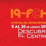 19 Festival del Centro Histórico
