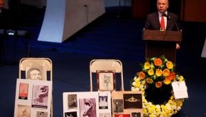 homenaje postumo maestro castañeda