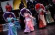 Ballet Moderno y Folklórico Nacional Carmina Burana