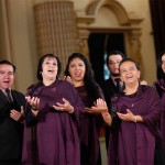 Coro Nacional de Guatemala llenará de música celebración de la Virgen del Rosario en Quetzaltenango