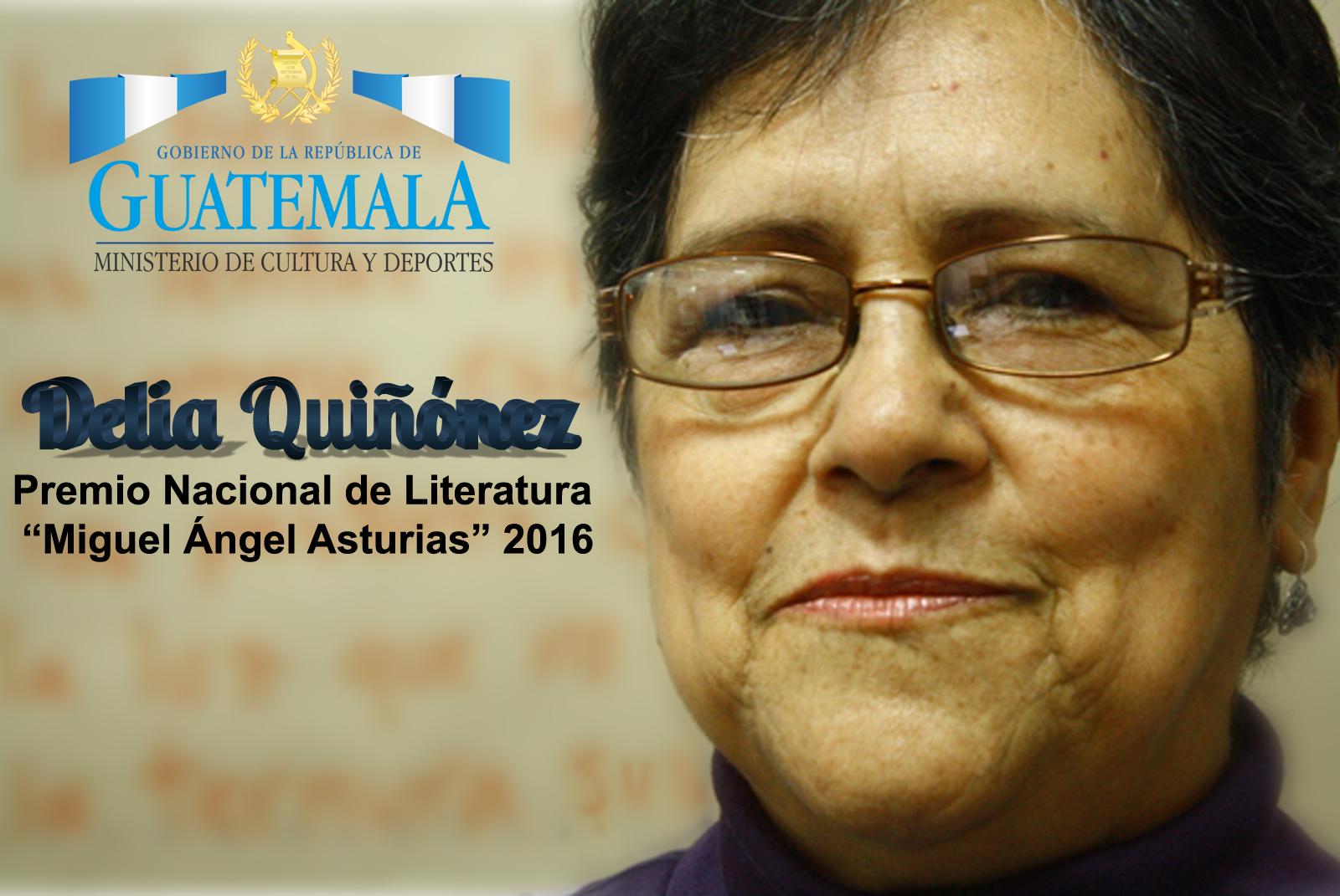 DELIA QUIÑONEZ