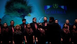 Gala de Independencia 2016