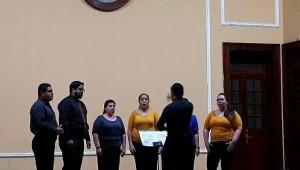 Guatecoral 2016