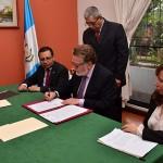Guatemala entrega bienes culturales a Perú9