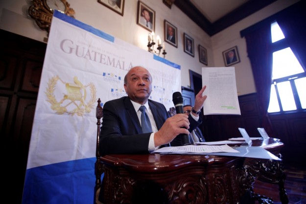 Ministerio de Cultura y Deportes denuncia corrupción en sitios arqueológicos