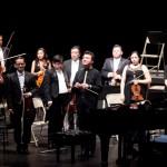 La Orquesta Sinfónica Nacional se luce junto a director ruso y pianista argentino