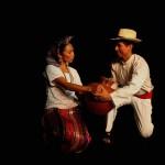 """""""El Paabanc"""" cierra la Temporada Familiar del Ballet Moderno y Folklórico"""