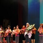 Ballet Moderno y Folklórico