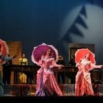 Costumbres capitalinas y del Oriente del país inauguran Temporada Familiar del Ballet Moderno y Folklórico