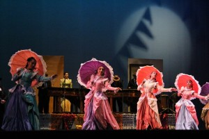 Ballet Moderno y Folklorico GUATEMALA DE SIEMPRE