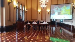 conferencia ICARO
