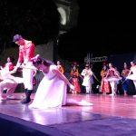 Ciudad Vieja se llena de arte con el Festival de las Culturas y el Deporte