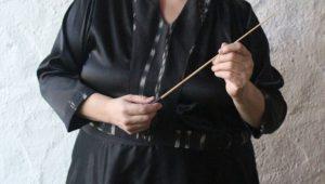 Mónica Sarmientos