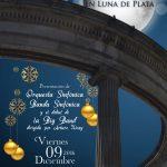 """Conservatorio de Música """"Jesús Castillo"""", de Quetzaltenango invita a vivir una """"Navidad en Luna de Plata"""""""