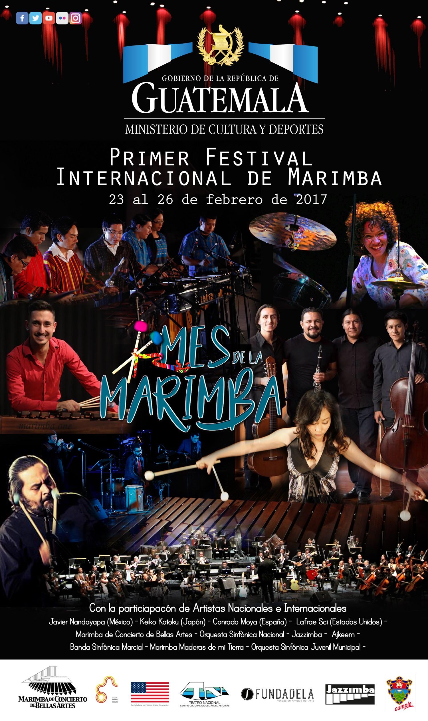 1 festival i ternacional de marimba FINAL ok