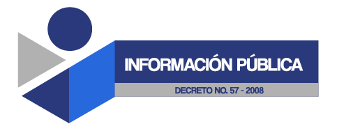 BOTÓN LEY DE ACCESO A LA INFORMACIÓN PÚBLICA