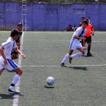 Inicia labor de academias deportivas en centros recreativos del Ministerio de Cultura y Deportes
