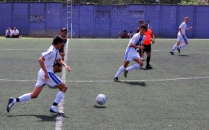 Cultura y Deportes reabre Academias deportivas en Campos Marte
