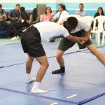 Cultura y Deportes reabre Academias deportivas en Campos Marte_9976