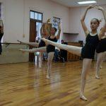 Escuela Nacional de Danza 1