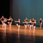 Escuela Nacional de Danza 2