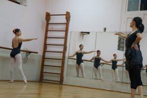 Escuela Nacional de Danza