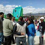 Jóvenes se suman a programa impulsado por el MCD