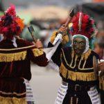 La danza prehispánica que sobrevivió al paso del tiempo