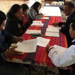 Santo Domingo Xenacoj primer municipio que cuenta con Políticas Culturales Municipales1