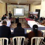 Santo Domingo Xenacoj primer municipio que cuenta con Políticas Culturales Municipales2
