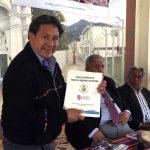 Santo Domingo Xenacoj primer municipio que cuenta con Políticas Culturales Municipales5