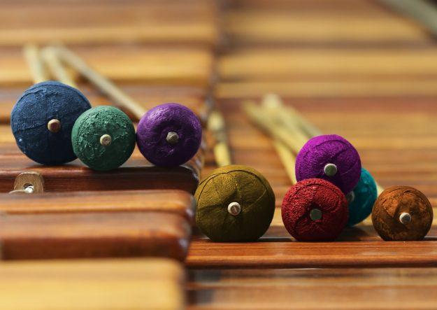 marimba festival
