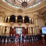 En el Primer Informe Anual de Gobierno, Ministerio de Cultura y Deportes ratifica su compromiso con la protección del legado cultural de la Nación
