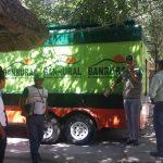 Se instala agencia de Banrural en el Parque Nacional Tikal