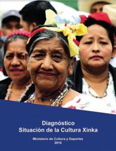 Diagnostico de la situacion de la Cultura Xinka