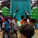 Festival Recreo continúa recorrido el país para llevar alegría a niños1