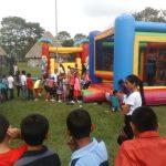 Festival Recreo continúa recorrido el país para llevar alegría a niños3
