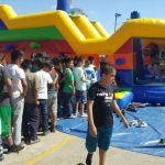 Municipios de Petén reciben al Festival Recreo 1