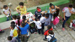 Municipios de Petén reciben al Festival Recreo 2