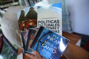 Políticas culturales, deportivas y recreativas